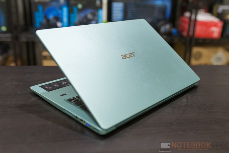 Acer Swift 1 Review 18