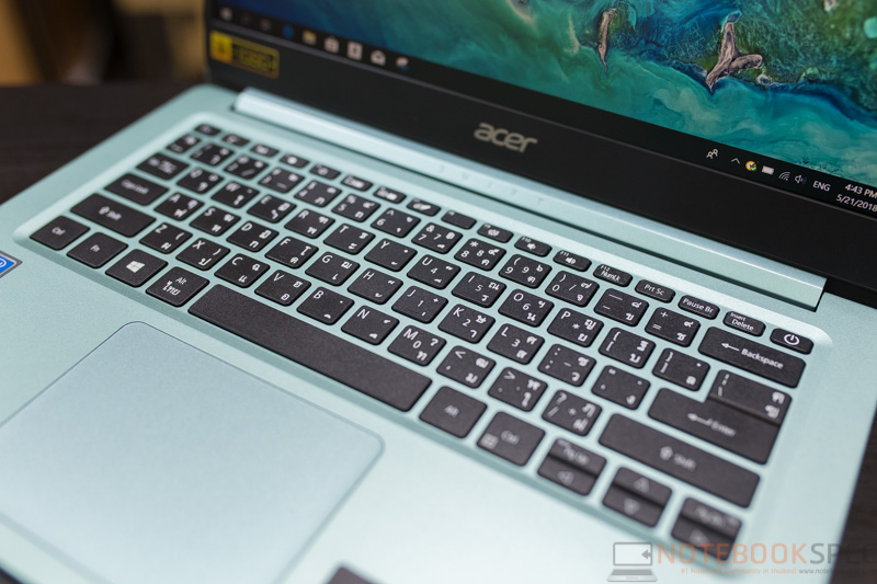 Acer Swift 1 Review 2