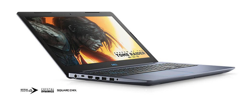 Dell G3 15 3579 preview p1
