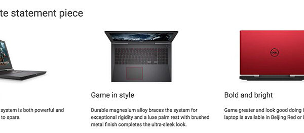 Dell G5 15 5587 preview p3