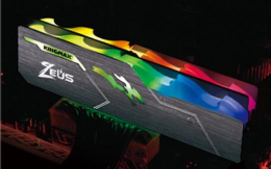 KingMax Zeus Dragon RGB 3