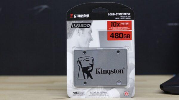Kingston UV500 1