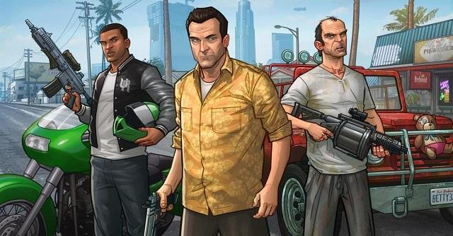 GTA V - ไปให้สุด! Grand Theft Auto V ทำยอดขายทั่วโลกถึง 95  ล้านชุดเป็นหนึ่งในเกมขายดีที่สุดตลอดกาล - Notebookspec