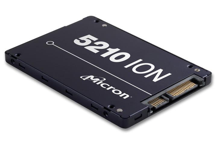 micron qlc