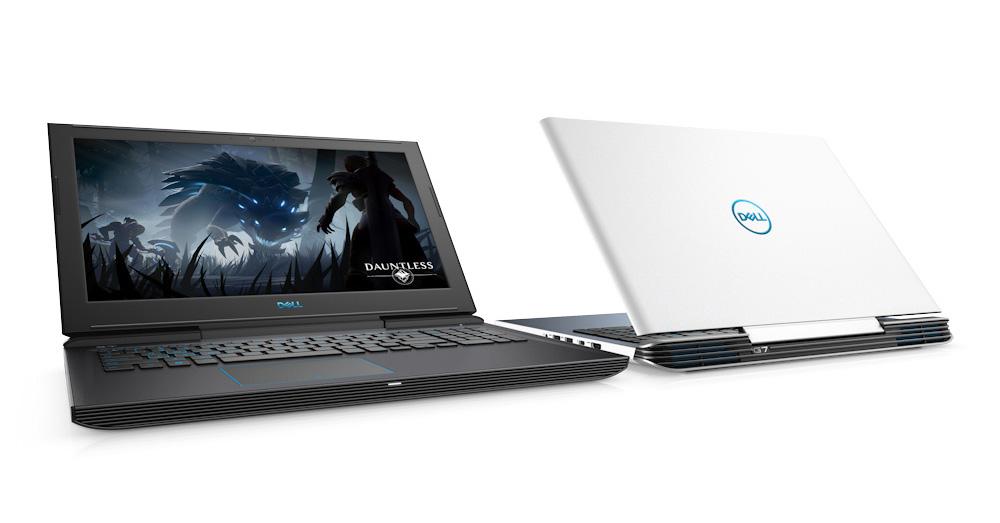 20180403 Dell G7 15 1top