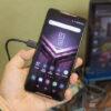 ASUS ROG Gaming Phone Preview Computex 2018 18