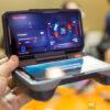 ASUS ROG Gaming Phone Preview Computex 2018 4