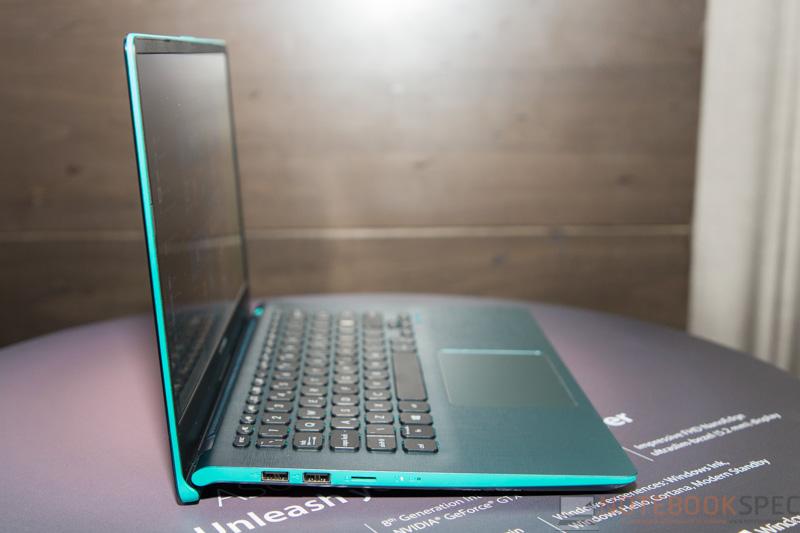 ASUS VivoBook S Preview Computec 2018 3