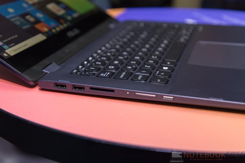 ASUS VivoBook S Preview Computec 2018 69