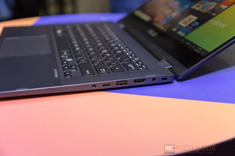 ASUS VivoBook S Preview Computec 2018 70
