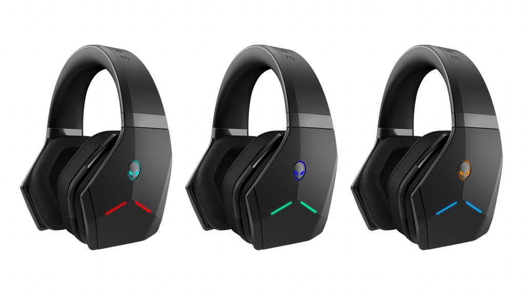 Alienware – นำเสนอ AW988 หูฟังเล่นเกมไร้สายใหม่ล่าสุดเพื่อนักเสพย์เสียงตัวจริงในราคา 7,400 บาท