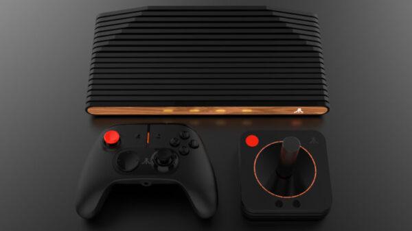 Atari VCS Family 740x463