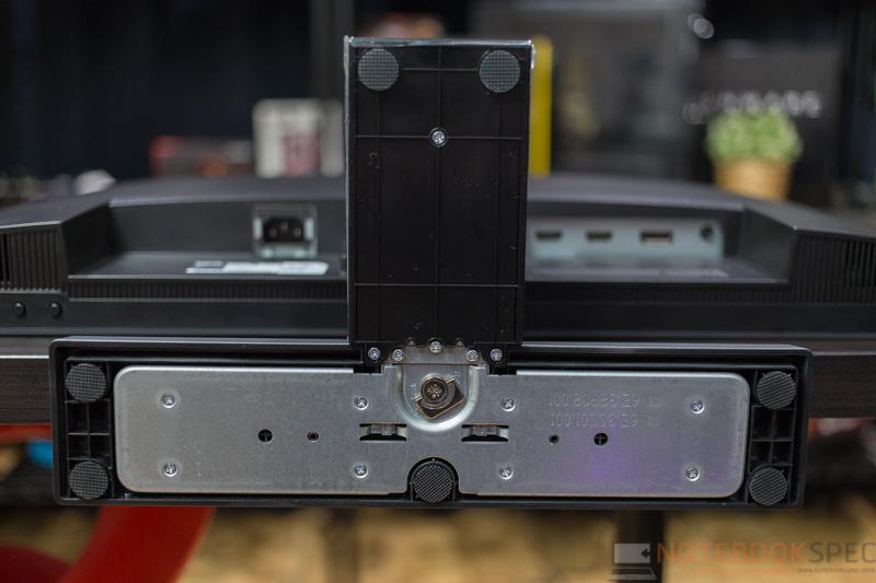 BENQ EL2870U HDR Monitor UHD 4K Review 23