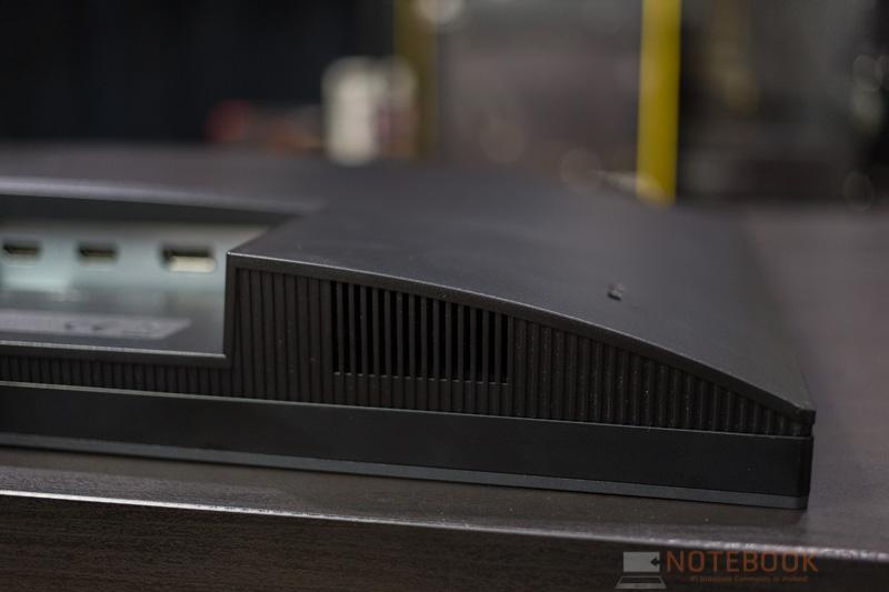 BENQ EL2870U HDR Monitor UHD 4K Review 25