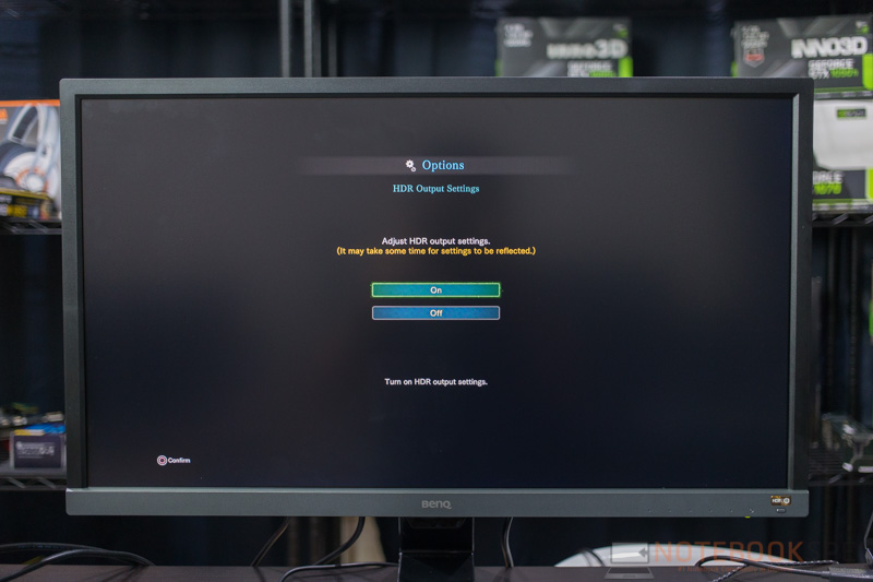 Review - BENQ EL2870U HDR Monitor UHD 4K จอเดียวจบทั้งเล่นเกมและความ