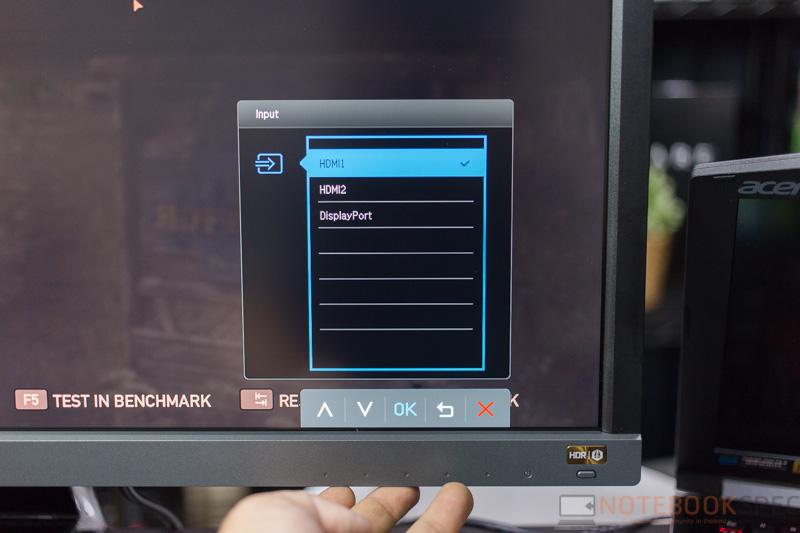 BENQ EL2870U HDR Monitor UHD 4K Review 57