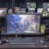 BENQ EL2870U HDR Monitor UHD 4K top Review 1