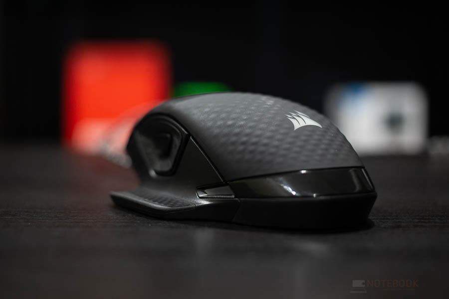 Corsair Dark Core RGB SE Mouse 10