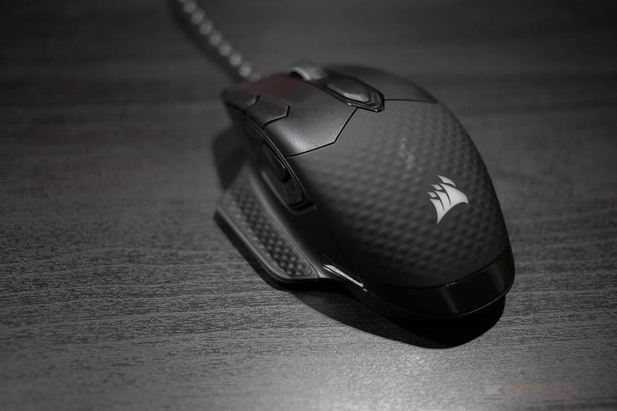 Corsair Dark Core RGB SE Mouse 11