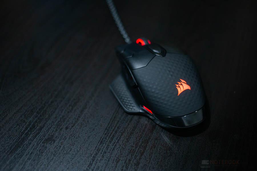 Corsair Dark Core RGB SE Mouse 14