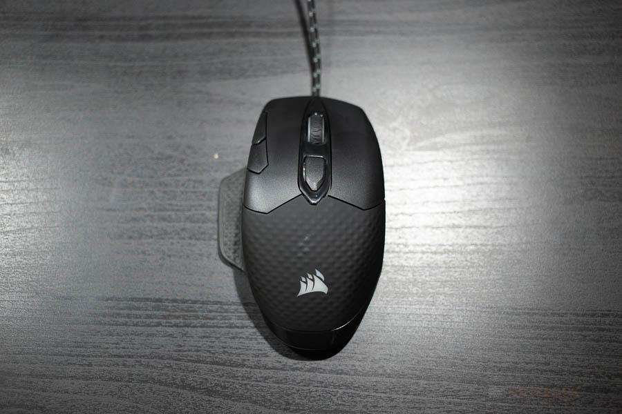 Corsair Dark Core RGB SE Mouse 6
