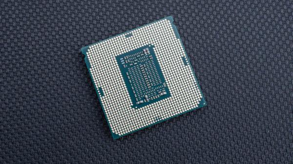 INTEL I7 8086K 18