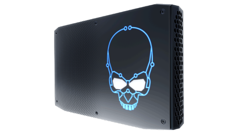 Intel NUC 4
