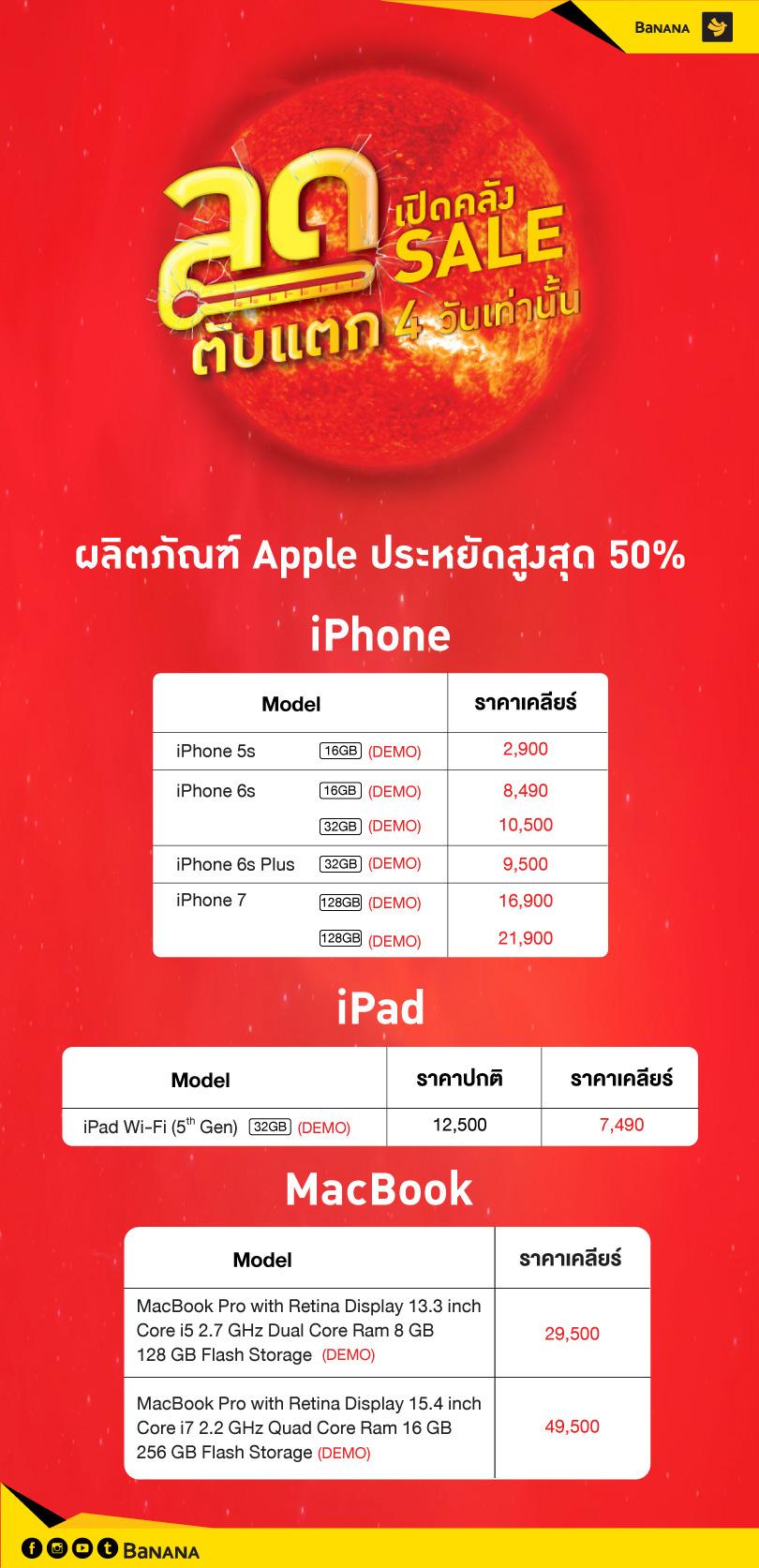 Lodtubtak june18 Apple Product