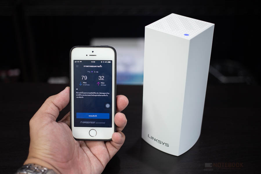 Review Linksys Velop Whole Home Mesh Wi Fi Notebookspec 14