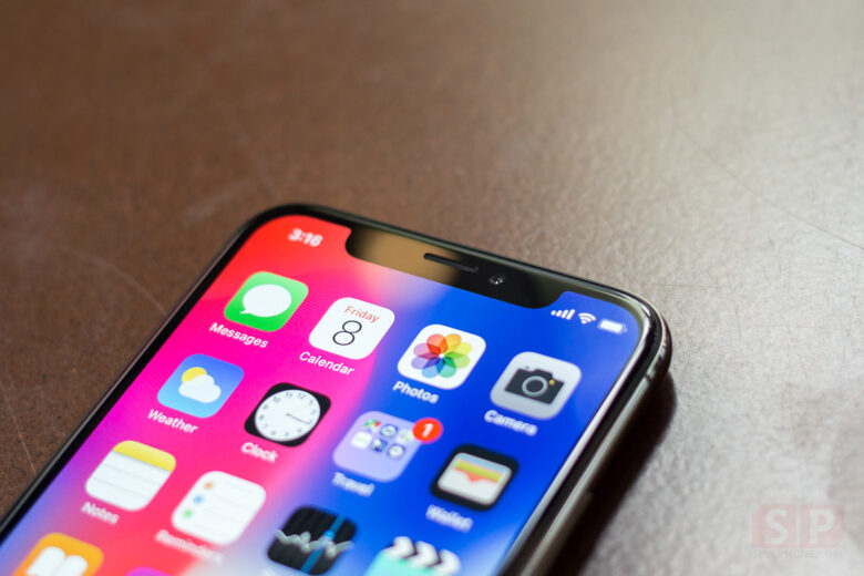 Review iPhone X SpecPhone 0009