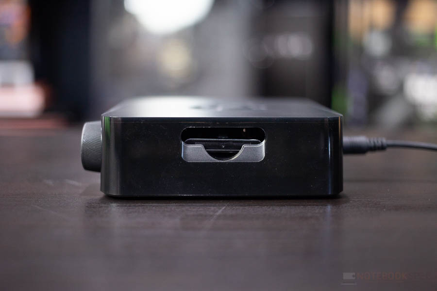 Steel Series Headset 19
