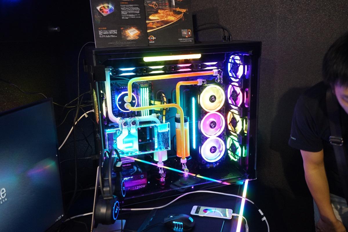 Tt Computex 2018 49