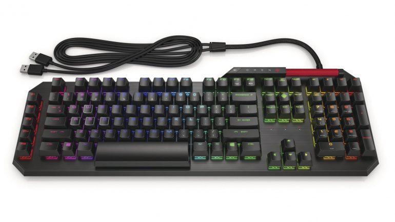 hp sequencer keyboard 2