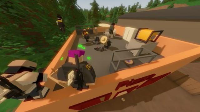 Game Recommend - แนะนำ 11 เกมแนว Survival เอาตัวรอดสุดโหด !!! บน PC