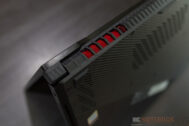 ASUS ROG Strix GL504 Hero II Edition Review 36
