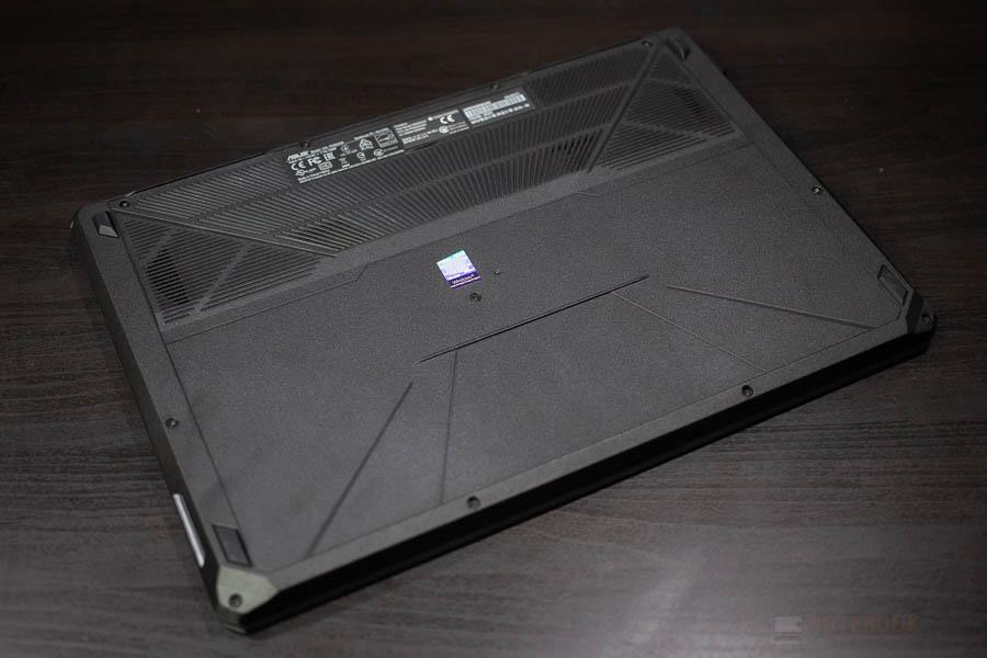 ASUS TUF Gaming FX504GM 1