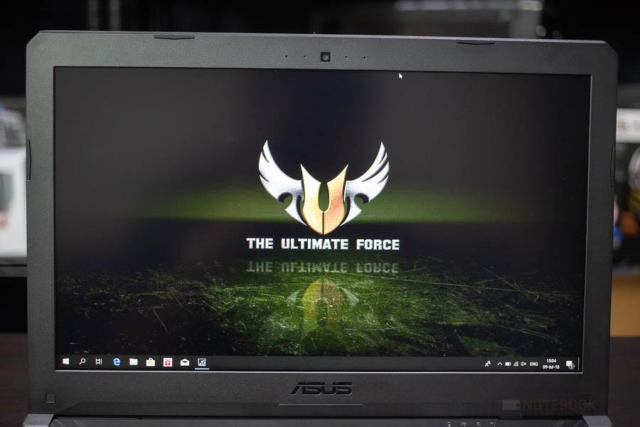 ASUS TUF Gaming FX504GM 31