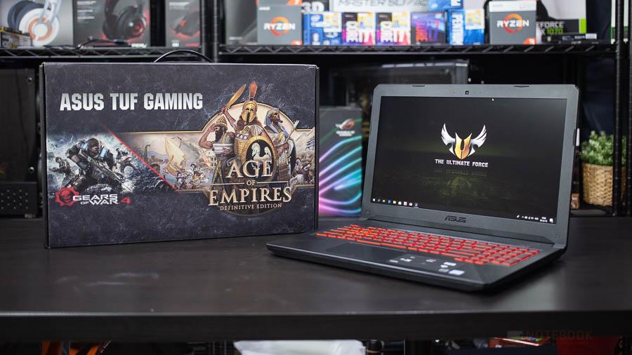ASUS TUF Gaming FX504GM 37