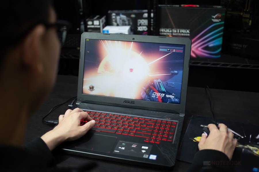 ASUS TUF Gaming FX504GM 42