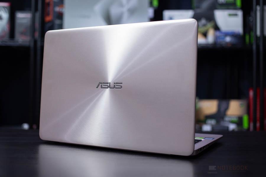 ASUS ZenBook UX410UF 10