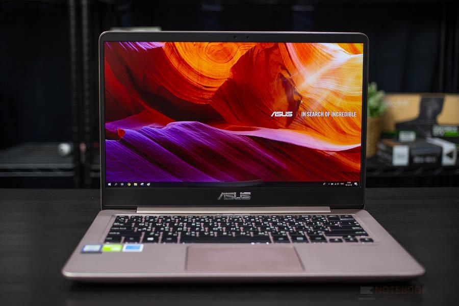 ASUS ZenBook UX410UF 18