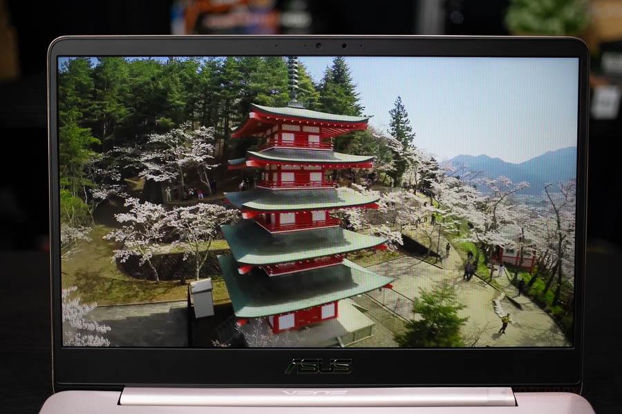 ASUS ZenBook UX410UF 31