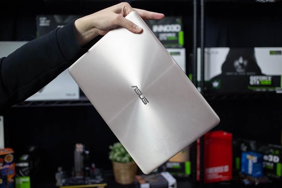 ASUS ZenBook UX410UF 38