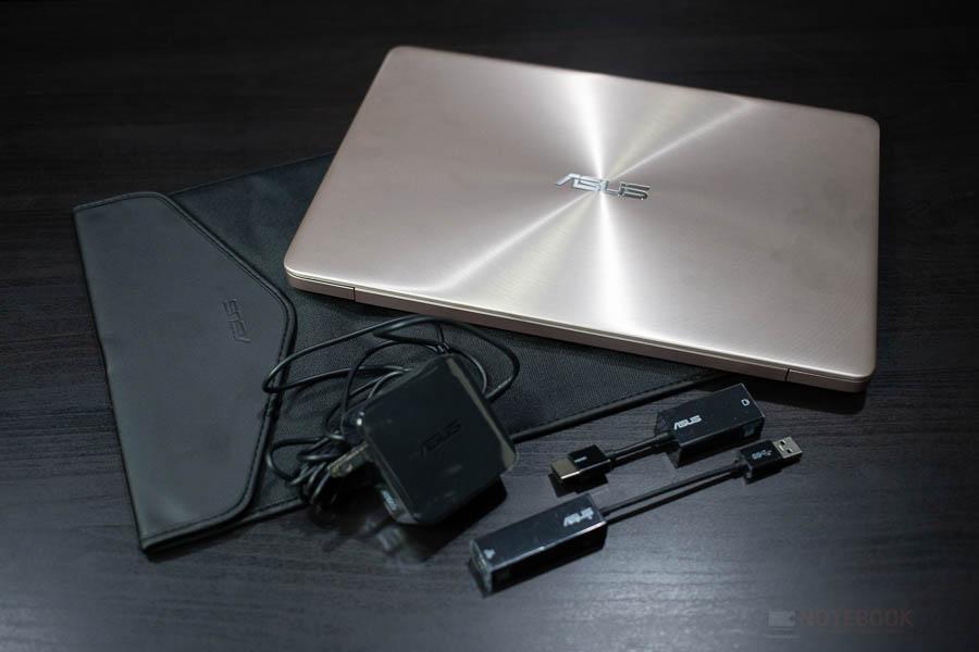 ASUS ZenBook UX410UF 39