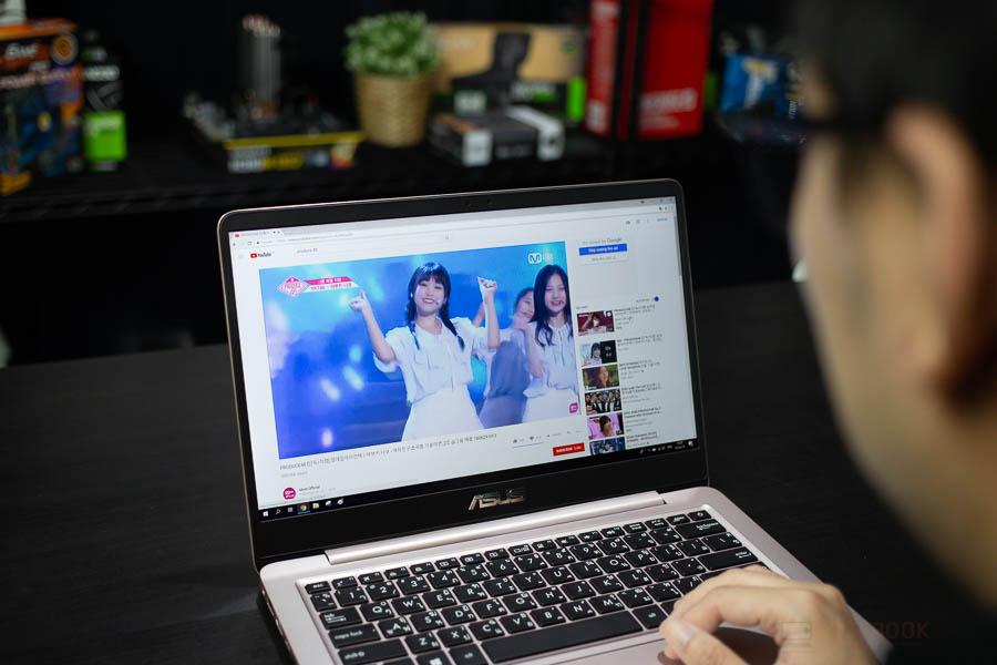 ASUS ZenBook UX410UF 43