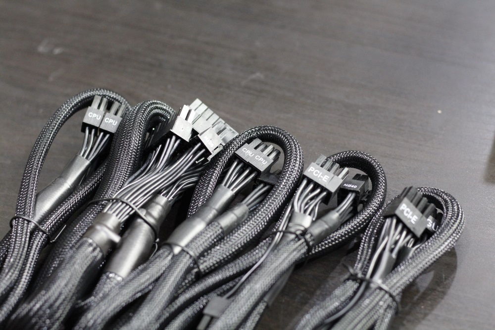 Antec HCG750 cable 3