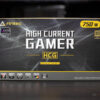 Antec High Current Gamer 750w 1