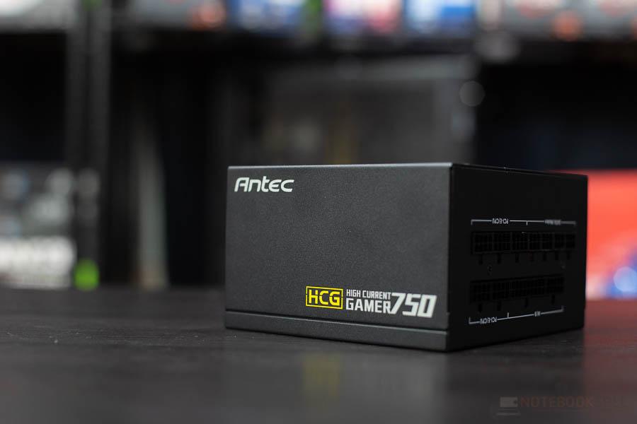 Antec High Current Gamer 750w 9