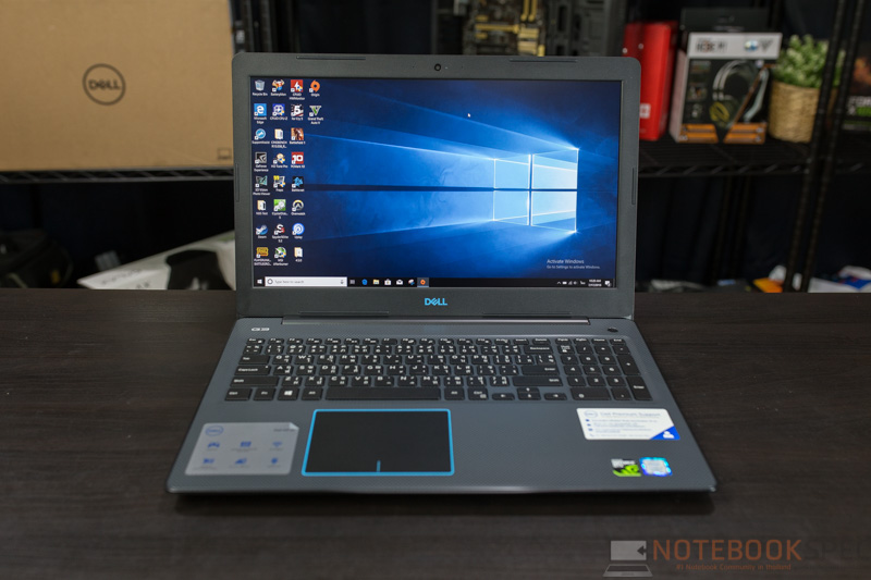 Dell G3 15 3579 Gaming Review 2