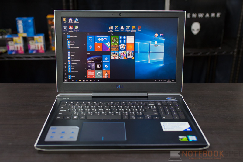 Dell G7 15 7588 Review 1